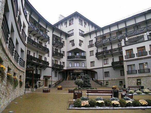 ЛОДА звернулась до уряд з проханням відновити роботу готелів на Львівщині, фото-1
