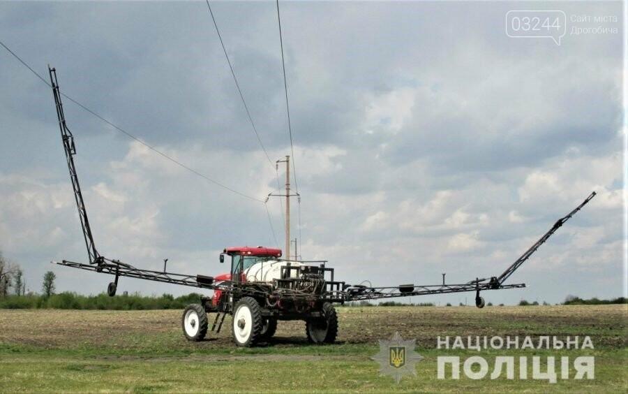 У Дрогобичі знайдено тіло чоловіка з ознаками ураження електричним струмом, фото-1