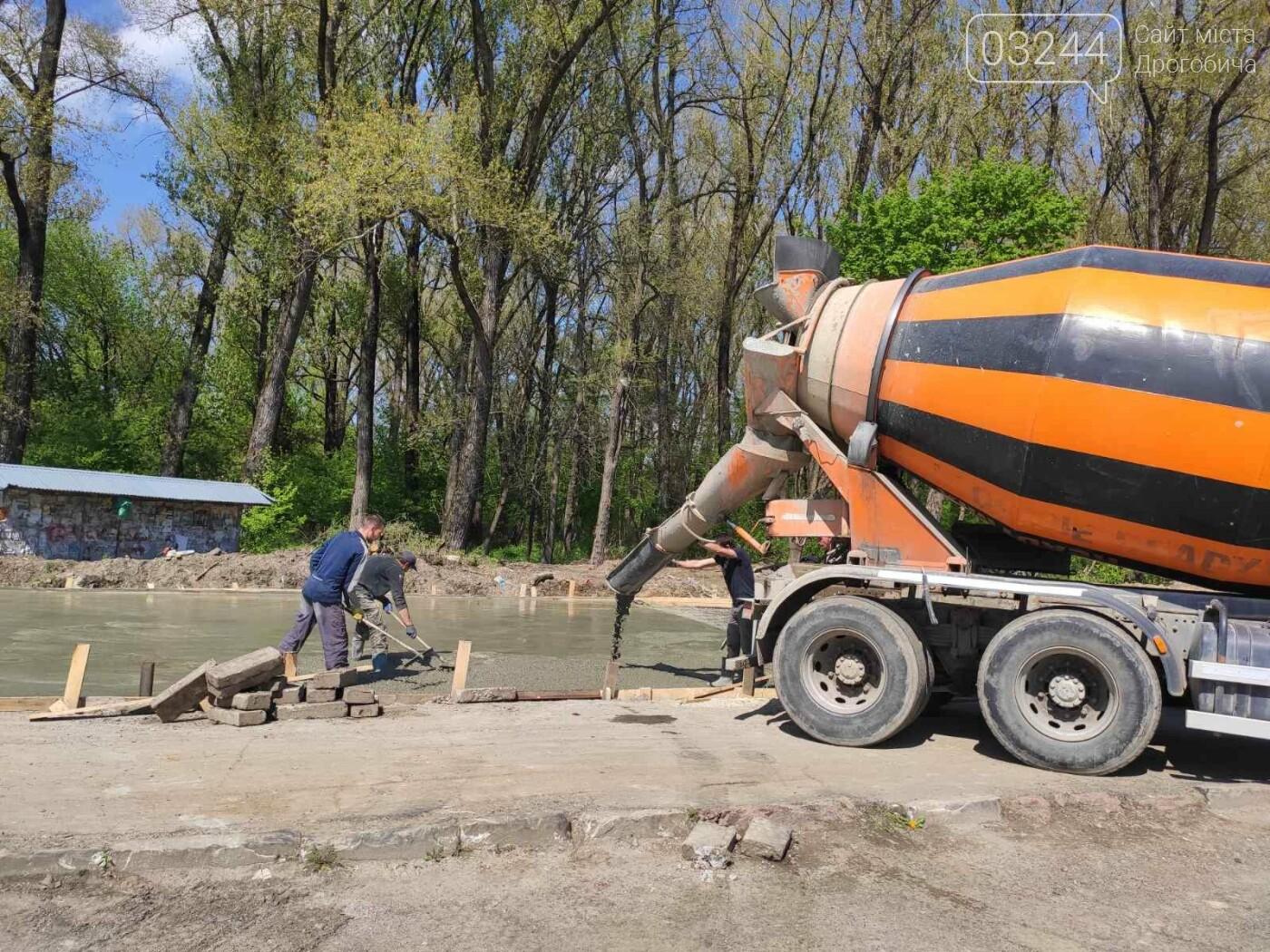 Для торговців з Шолом-Алейхема облаштовують нову площадку для овочевого ринку, - ФОТО, фото-3