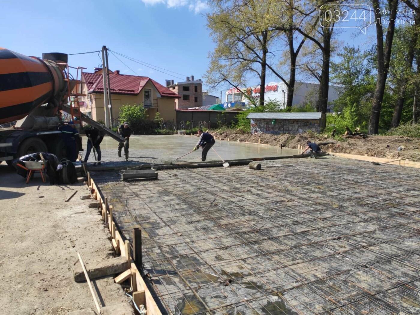 Для торговців з Шолом-Алейхема облаштовують нову площадку для овочевого ринку, - ФОТО, фото-6