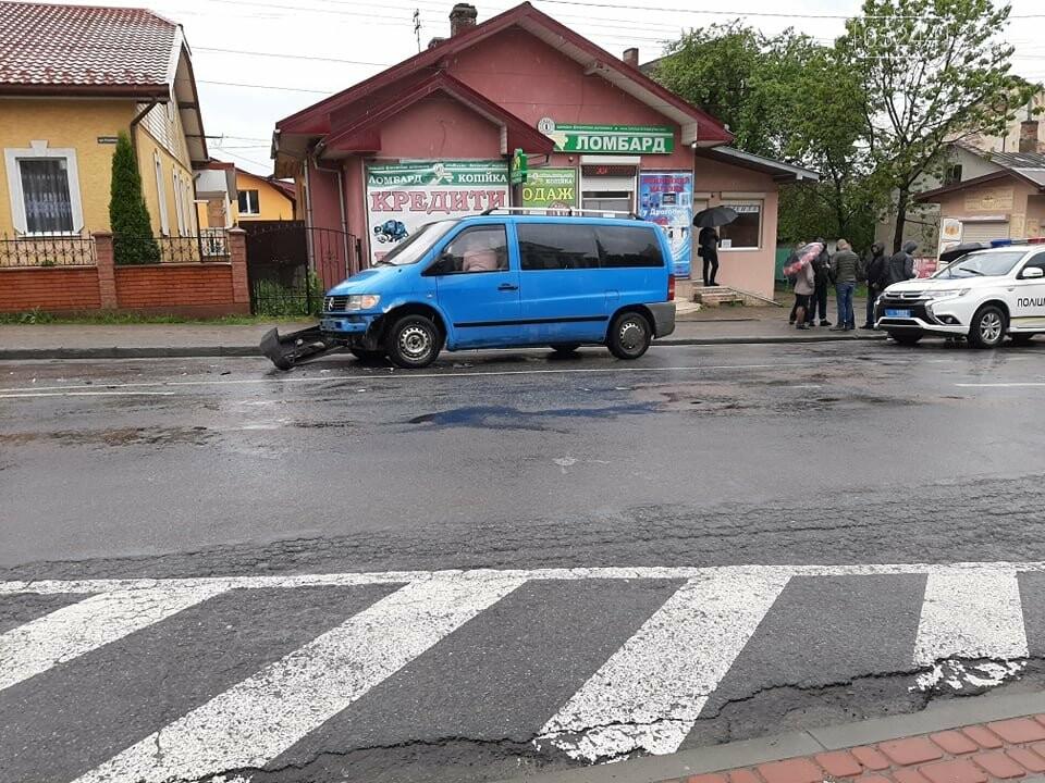 Масштабна ДТП у Дрогобичі на вулиці Стрийській, фото-4