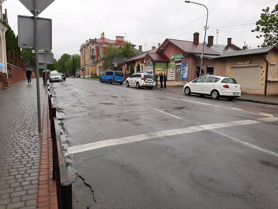 Масштабна ДТП у Дрогобичі на вулиці Стрийській, фото-5