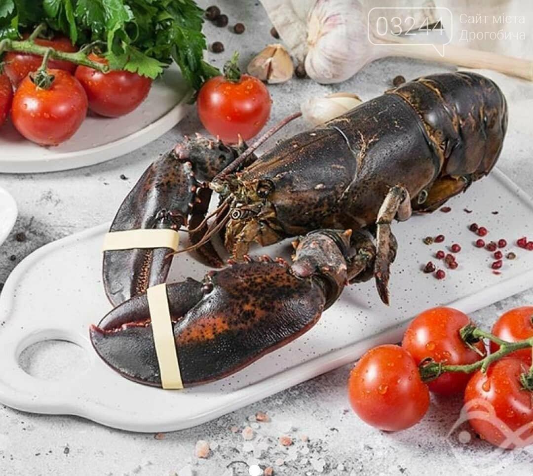 Криза стимулює підприємців розвивати новий бізнес: магазин ексклюзивної морської риби відкрився у Трускавці, фото-4