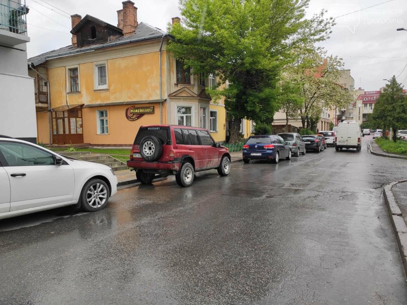 Після запуску платної системи паркування у центрі міста суттєво поменшало машин, - ФОТОРЕПОРТАЖ, фото-22