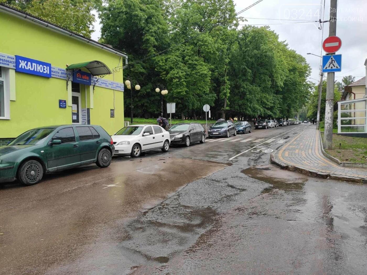 Після запуску платної системи паркування у центрі міста суттєво поменшало машин, - ФОТОРЕПОРТАЖ, фото-18