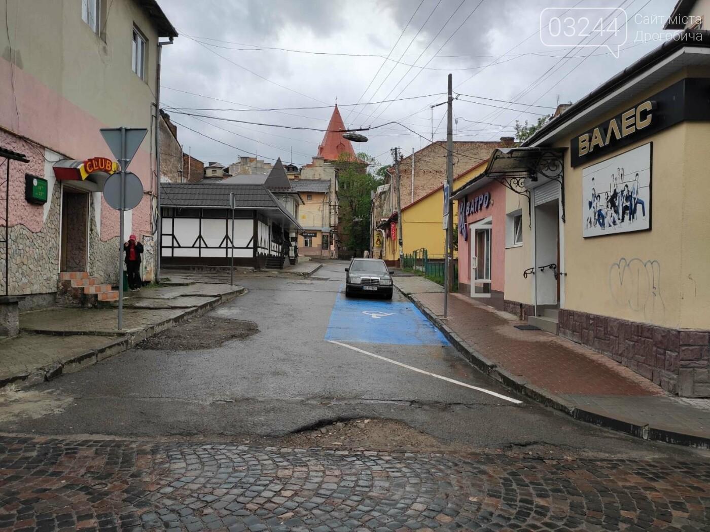 Після запуску платної системи паркування у центрі міста суттєво поменшало машин, - ФОТОРЕПОРТАЖ, фото-11