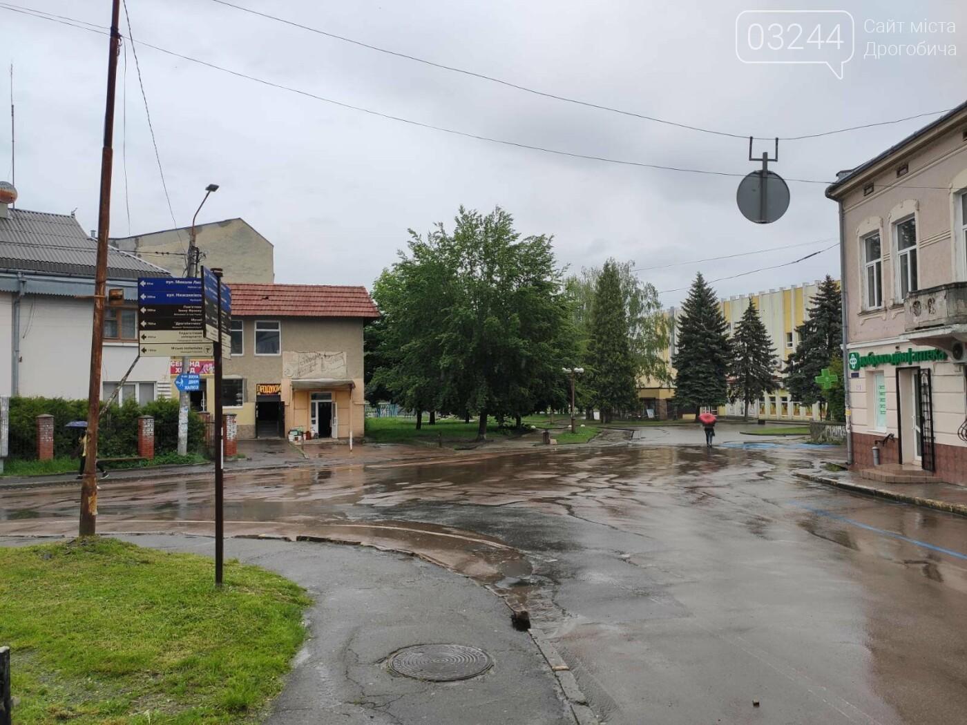 Після запуску платної системи паркування у центрі міста суттєво поменшало машин, - ФОТОРЕПОРТАЖ, фото-16