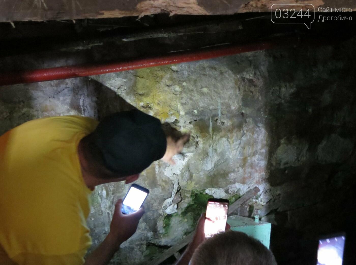 У Дрогобичі стартували нові розкопки – шукають невинних жертв, вбитих енкаведистами  у 40-х  рр. на вулиці І.Франка, фото-8