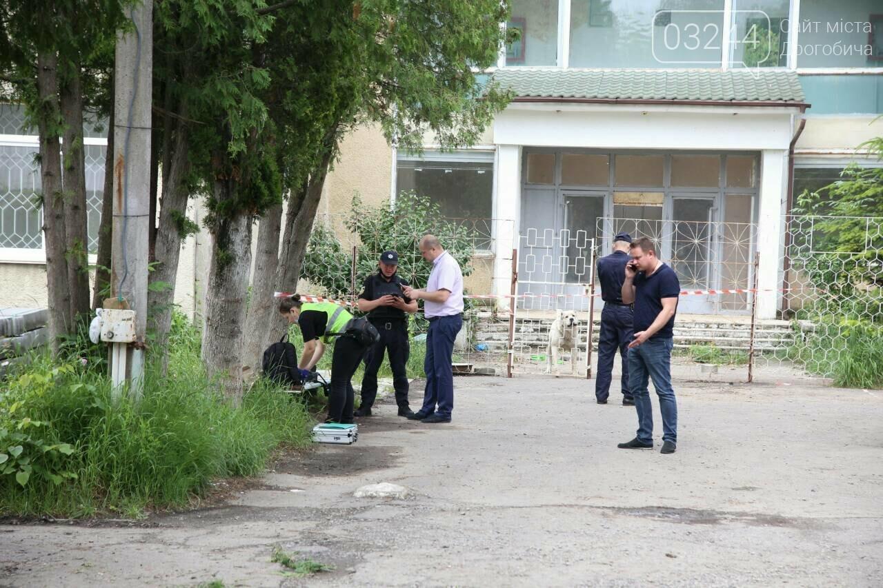 """У Дрогобичі стріляли. Конфлікт за колишній дитсадочок """"Журавлик"""" завершився пострілами. ДОПОВНЕНО, фото-6"""