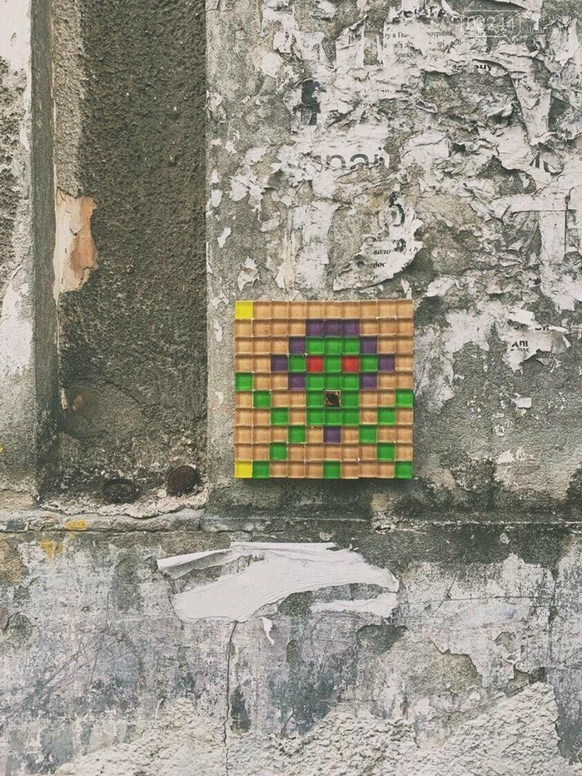 У Дрогобичі реалізовують проєкт «Люди міста у форматі піксель-арт», - Олександр Максимов, фото-7
