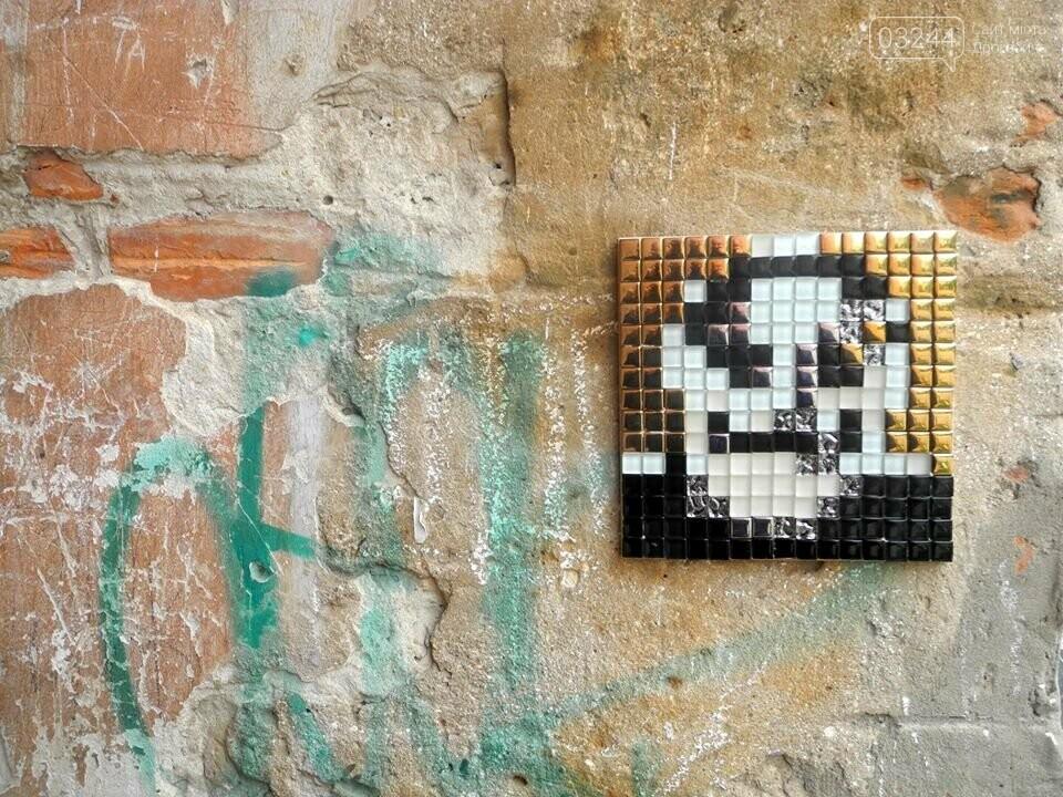 У Дрогобичі реалізовують проєкт «Люди міста у форматі піксель-арт», - Олександр Максимов, фото-2