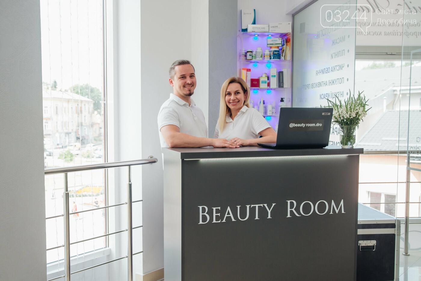"""""""Мета нашого сімейного бізнесу - зробити людей красивішими, здоровішими та впевненішими у собі""""  - Роман та Оксана ГАСІЙ, фото-1"""