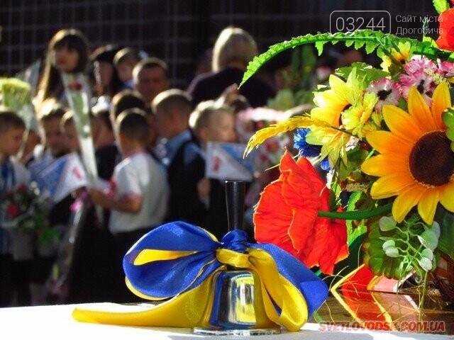 У Самборі навчання в школах 1 вересня не буде – місто далі в червоній зоні! Нові епідрівні вчергове затвердили в Україні, фото-1
