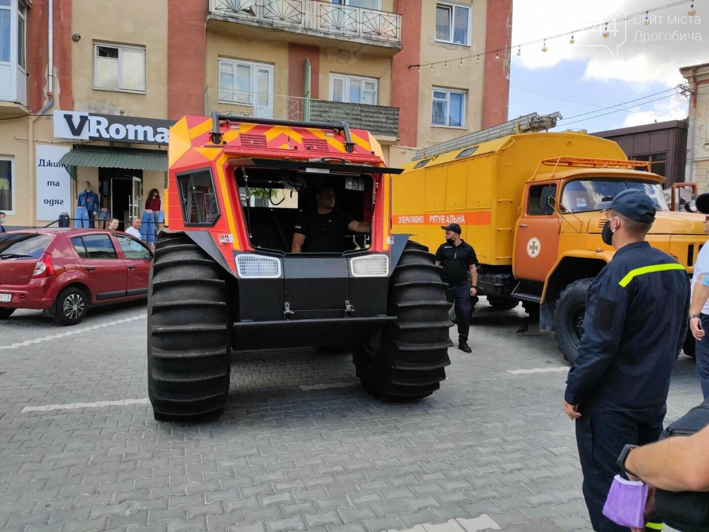 День Незалежності у Дрогобичі. - ФОТО, фото-15