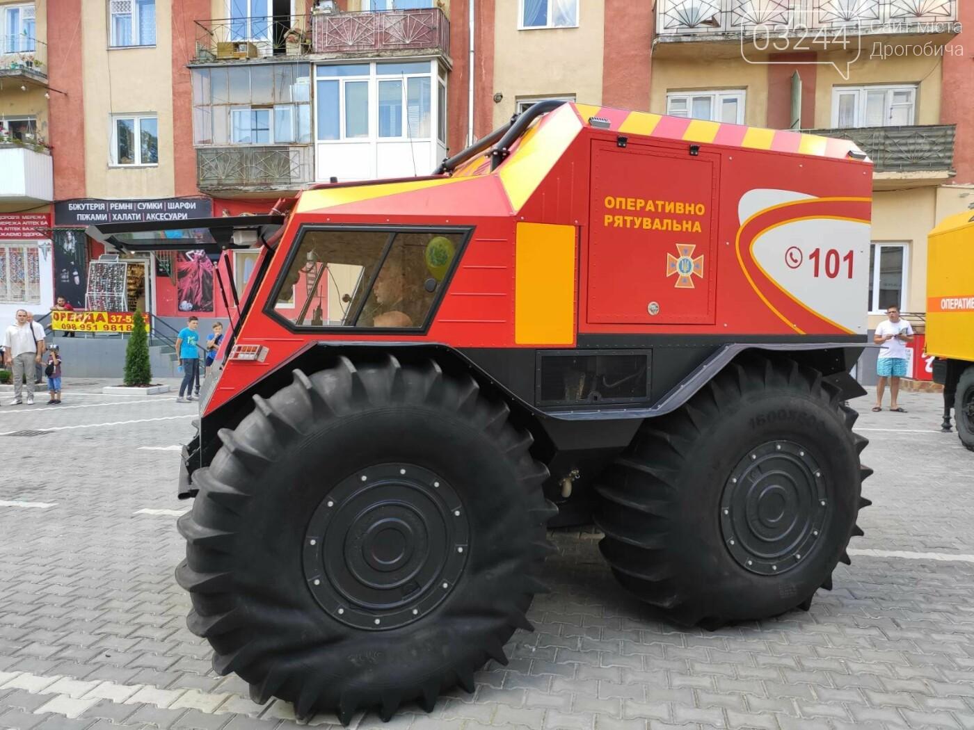 День Незалежності у Дрогобичі. - ФОТО, фото-7