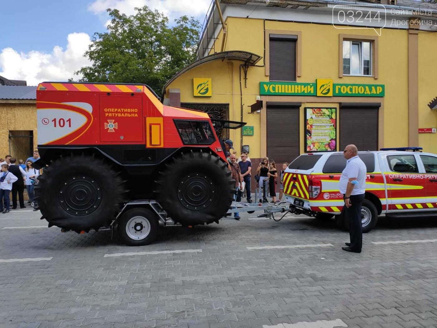 День Незалежності у Дрогобичі. - ФОТО, фото-4