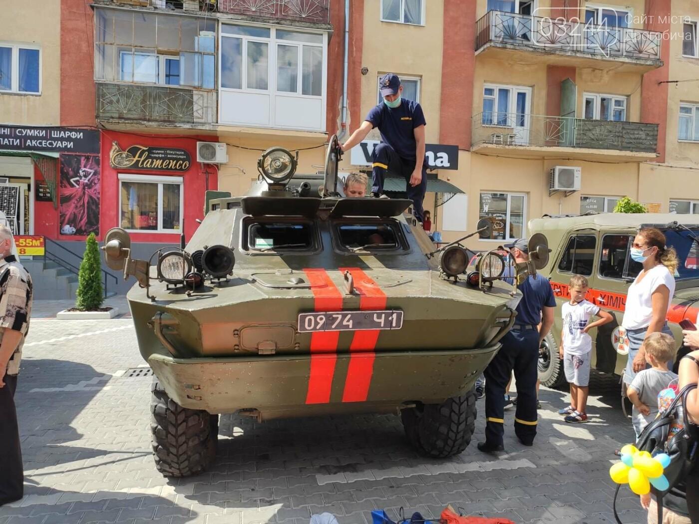 День Незалежності у Дрогобичі. - ФОТО, фото-1