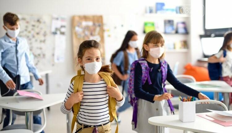 Без святкових лінійок та з масками – як стартуватиме навчання у школах Дрогобича, фото-3