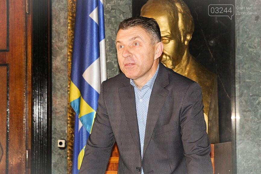 Без святкових лінійок та з масками – як стартує навчання у школах Дрогобича