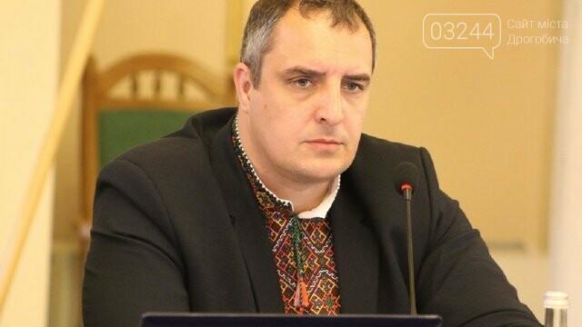 В Голови Львіської обласної ради Олександра Ганущина підтвердили COVID-19, фото-1