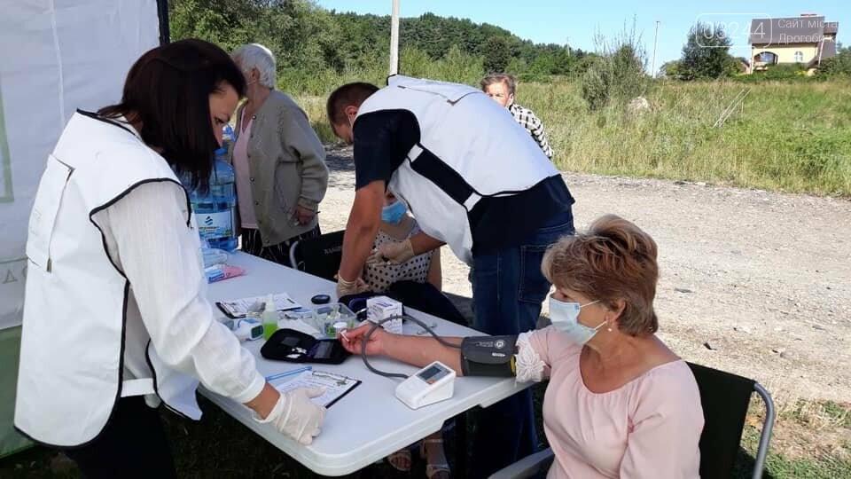 Понад шість тисяч мешканців Дрогобиччини пройшли безкоштовну діагностику, фото-2