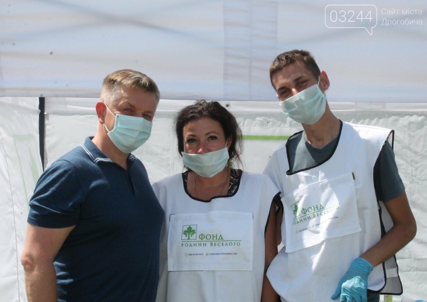 Понад шість тисяч мешканців Дрогобиччини пройшли безкоштовну діагностику, фото-3