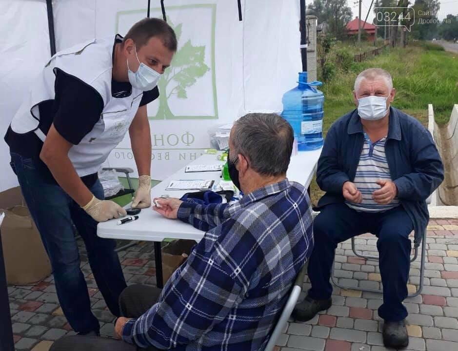 Понад шість тисяч мешканців Дрогобиччини пройшли безкоштовну діагностику, фото-4