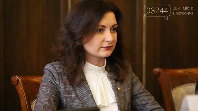 Головну прокурорку Львівщини Ірину Діденко звільнили з посади, фото-1