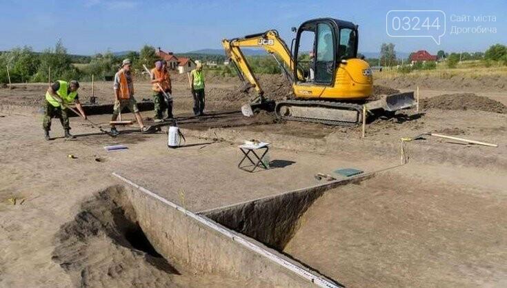 Неолітичне поселення виявили археологи поблизу Трускавця та Модрич, фото-1