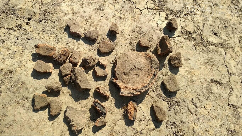Неолітичне поселення виявили археологи поблизу Трускавця та Модрич, фото-3