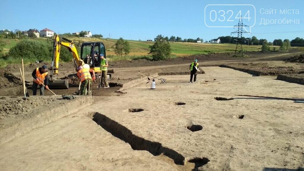 Неолітичне поселення виявили археологи поблизу Трускавця та Модрич, фото-2