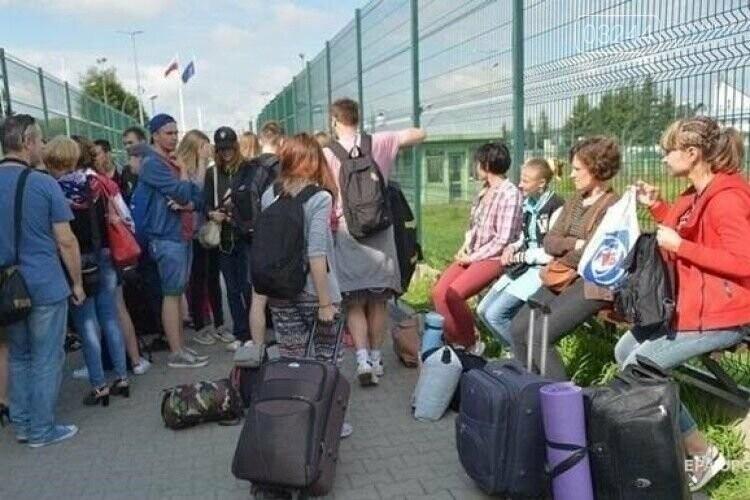 Підприємці Польщі просять уряд скасувати карантин для українців, фото-1