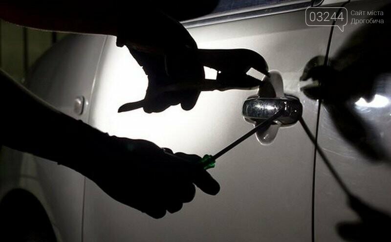 За викрадення автомобіля тепер не штрафуватимуть, а ув'язнюватимуть –  підписано закон, фото-1