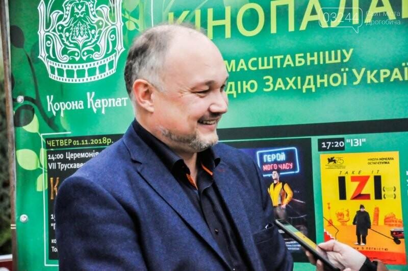 У Дрогобич та Трускавець завітає відома українська акторка Римма Зюбіна, фото-4