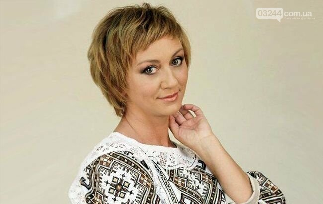 У Дрогобич та Трускавець завітає відома українська акторка Римма Зюбіна, фото-1