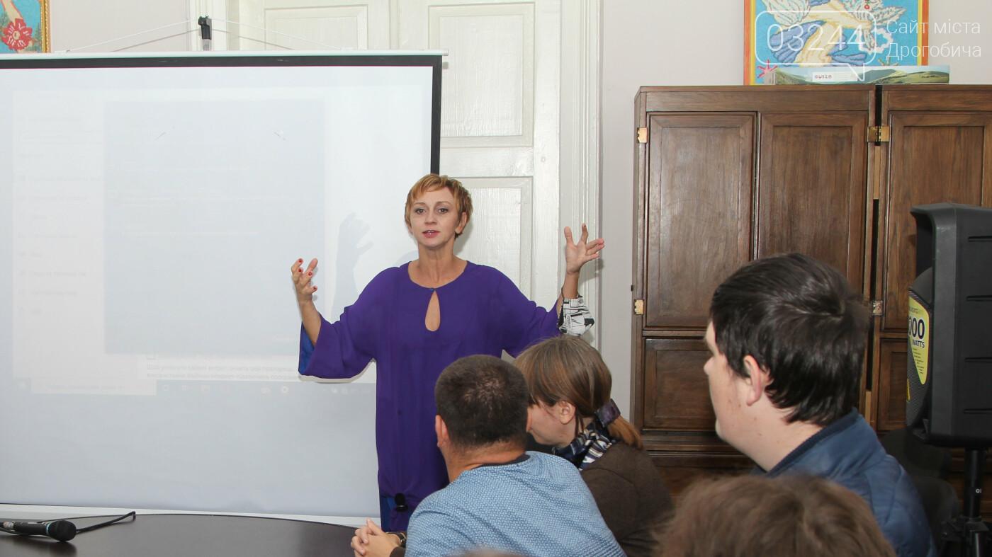 У Трускавці та Дрогобичі відбулися творчі вечори за участю української акторки Римми Зюбіної, фото-11