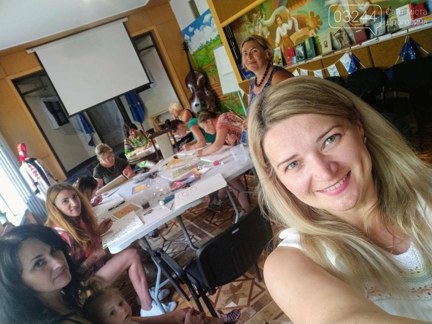 У Дрогобичі пройде Форум «Свідоме батьківство», у рамках якого відбудеться благочинний аукціон, фото-2
