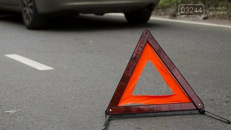За добу на дорогах Львівщині сталося 80 ДТП, фото-1