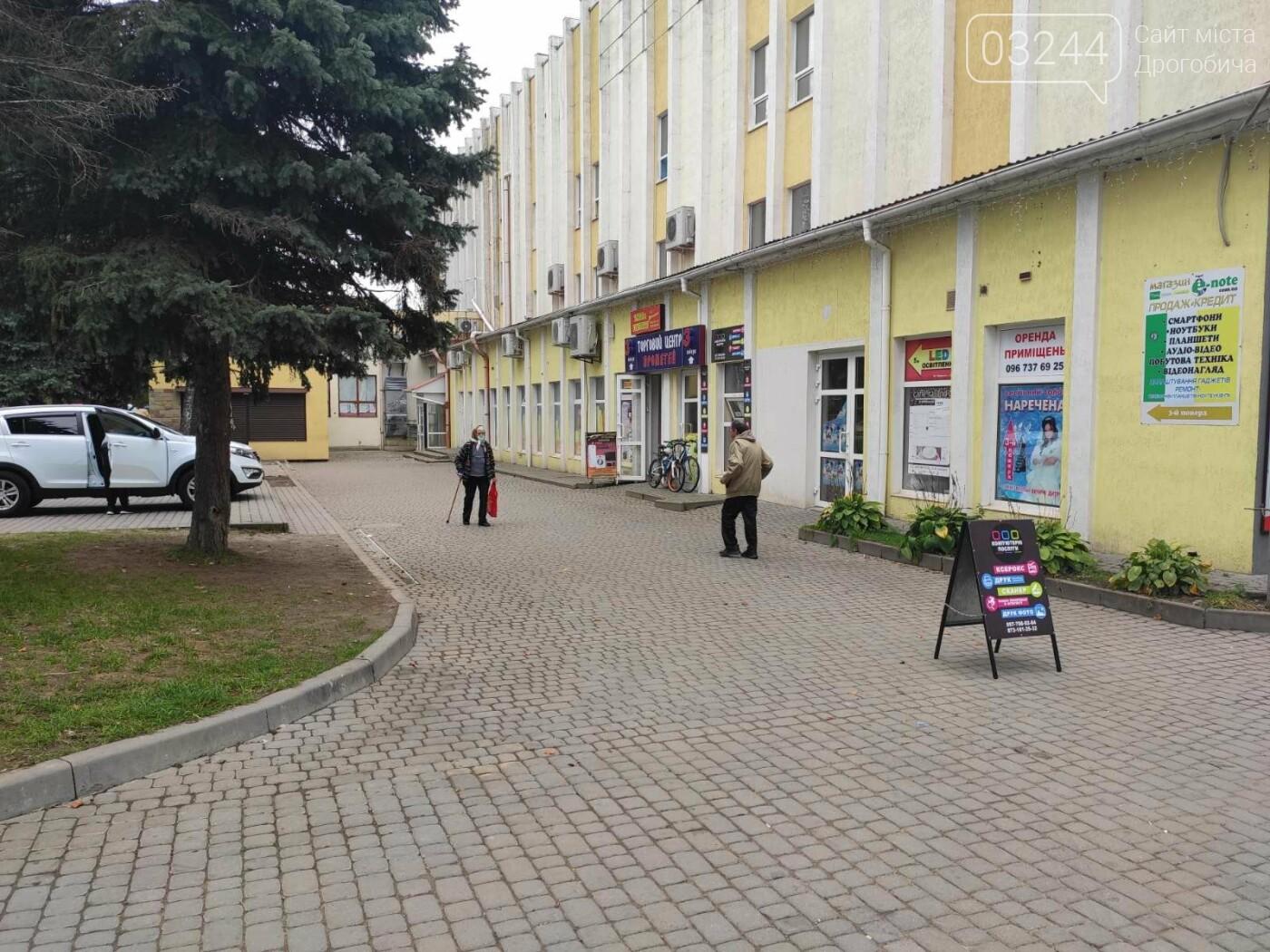 У Дрогобичі зрушення - стихійні торговці із Ковальської перейшли на новооблаштований ринок, - ФОТОРЕПОРТАЖ, фото-13