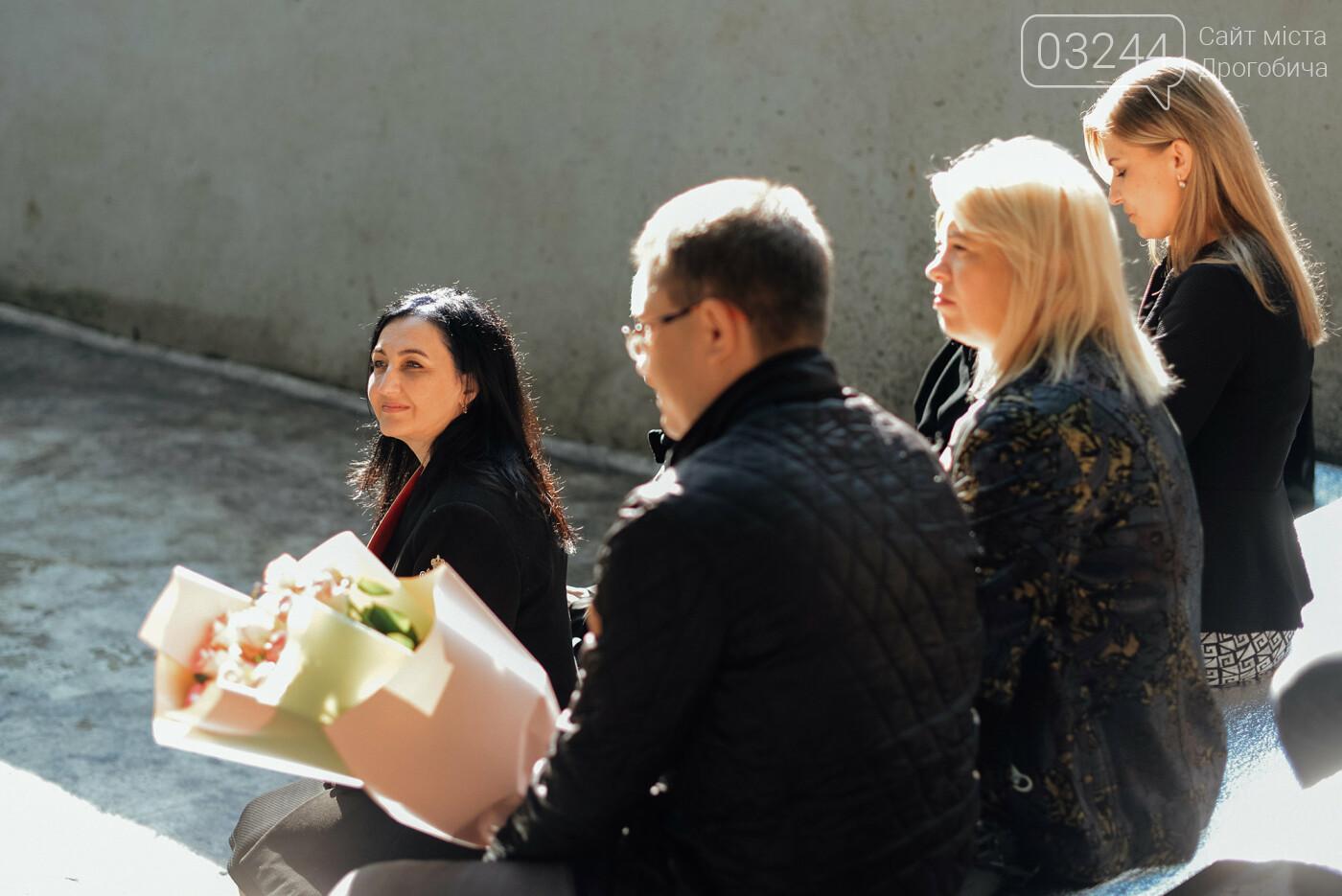 У Дрогобичі відбувся Творчий вечір Заслуженої артистки  України Лариси Трояновської, фото-13