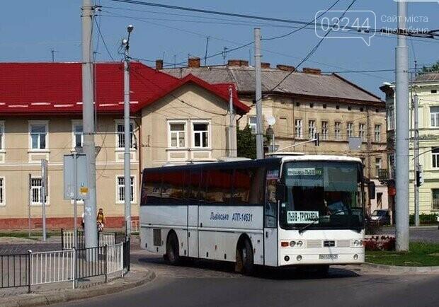 Перевізники зменшили ціни на проїзд до Трускавця, Дрогобича і Борислава, фото-1