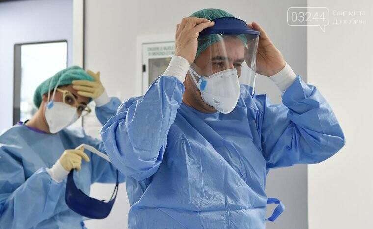 На доплату медикам надійшло 3,2 млн грн, фото-1