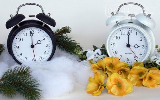 25 жовтня Україна переходить на зимовий час, фото-1