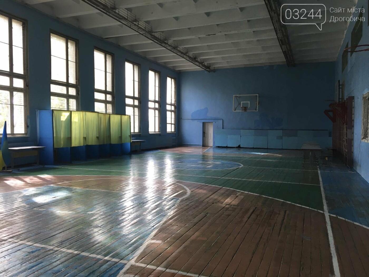 До виборів готові: на дільницях Дрогобича встановили кабінки та урни і завезли бюлетені, - ВІДЕО, ФОТО, фото-4