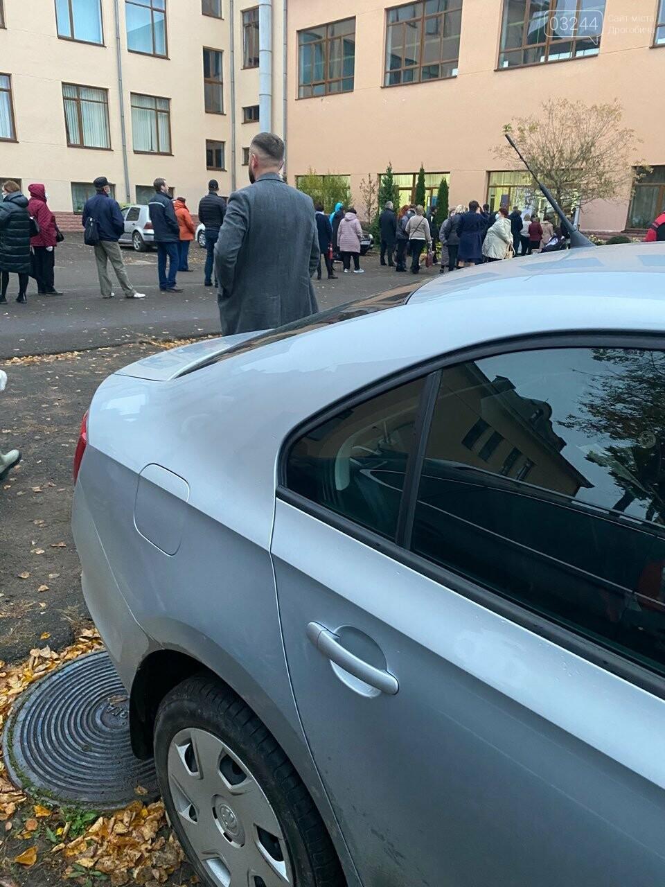 Як тривають місцеві вибори у Дрогобичі та які порушення зафіксовано,  - ФОТОЗВІТ (Оновлено), фото-23