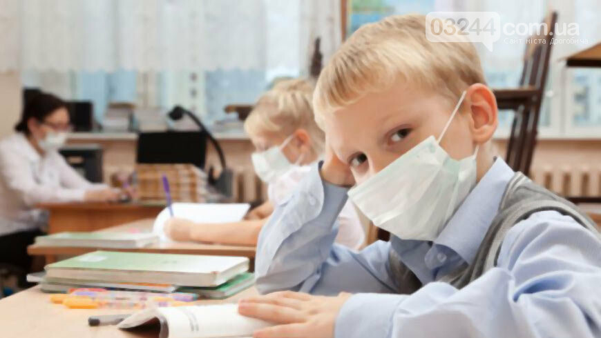 Із понеділка у школах Дрогобича та Трускавця відновлюють навчальний процес, фото-1