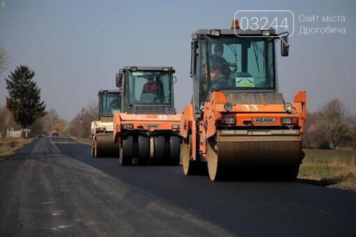 Львівщина отримала додатково понад пів мільярда гривень на ремонт автомобільних доріг, фото-1