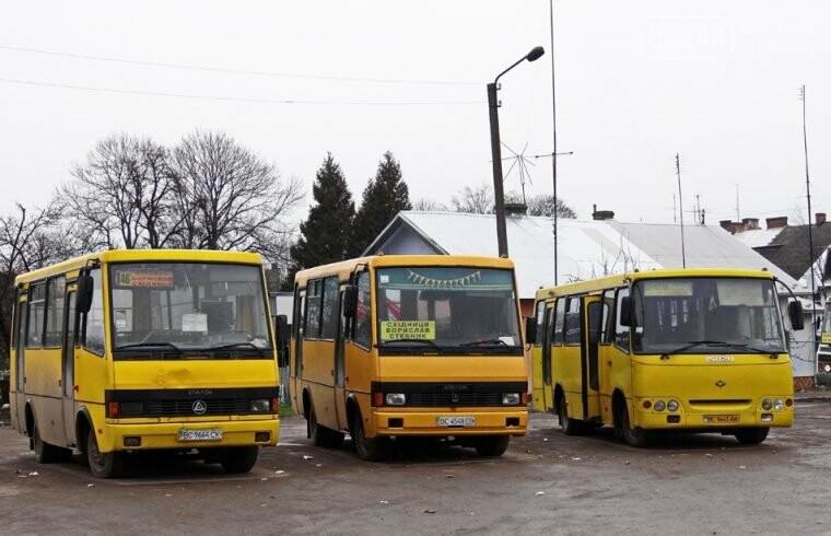 Дрогобицькі перевізники запровадили для пенсіонерів 50% знижки на проїзд по району, фото-1