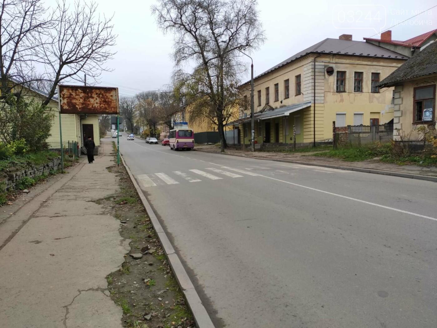 В останнє переходила дорогу – у Дрогобичі водій автобуса збив дев'ятикласницю, фото-5