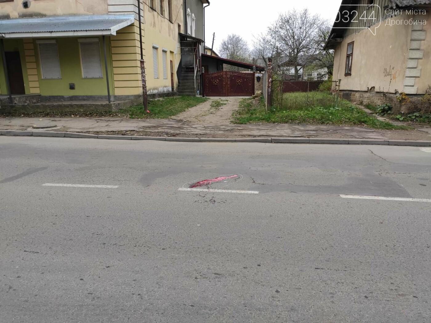 В останнє переходила дорогу – у Дрогобичі водій автобуса збив дев'ятикласницю, фото-2